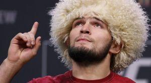 Khabib Nurmagomedov: Αυτός είναι ο πρωταθλητής του UFC που πάλευε με αρκούδες κι έφτασε στην κορυφή