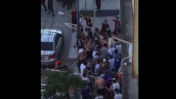 Σοβαρά επεισόδια με 16 τραυματίες αστυνομικούς στην Αργεντινή