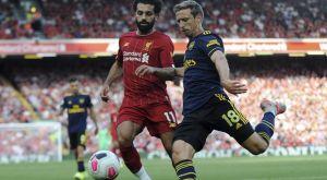 League Cup: Ντέρμπι τετράδας στους 16