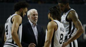 ΝΒΑ: Οι μεγαλύτεροι σε ηλικία προπονητές θα κάθονται κανονικά στους πάγκους