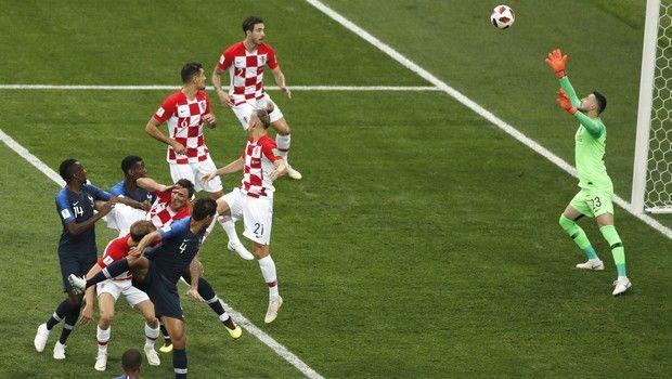 Τρίτο σε παραγωγικότητα Παγκόσμιο Κύπελλο στην ιστορία
