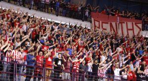 Ο Ολυμπιακός πλησιάζει τα 5.000 διαρκείας