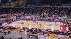 """Ολυμπιακός: """"Καμίνι"""" το ΣΕΦ με Φενέρμπαχτσε"""