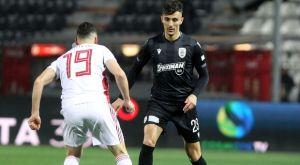 Ολυμπιακός: Ζητάει τρεις αγωνιστικές στον Γιαννούλη για το χτύπημα στον Ραντζέλοβιτς
