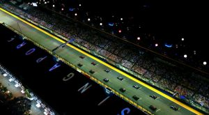 Το GP Σιγκαπούρης στην TV