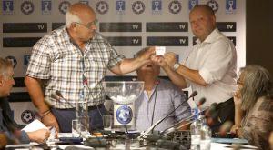 Την Τρίτη (18/9) η κλήρωση της τέταρτης φάσης του Κυπέλλου Ελλάδος
