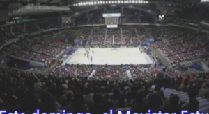 Φοβερό ρεκόρ στην Ισπανία, 13.472 θεατές είδαν αγώνα μπάσκετ γυναικών