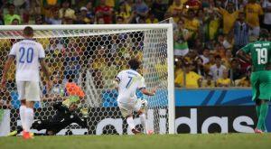 Οι 33 καλύτεροι αγώνες του Παγκοσμίου Κυπέλλου 2014 στην ΕΡΤ Sports