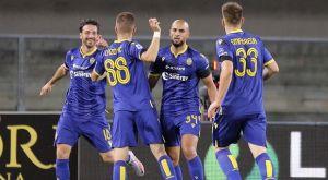 Βερόνα – Κάλιαρι 2-1: Ζωντανή για Europa League