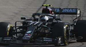 GP Ρωσίας: Δεύτερη φετινή νίκη για τον Μπότας