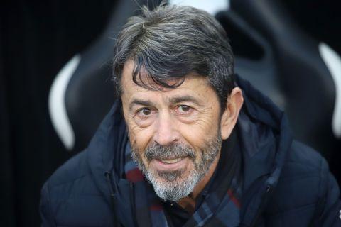 Ο Γιάννης Πετράκης επέστρεψε, με κάθε επισημότητα, στο ελληνικό πρωτάθλημα