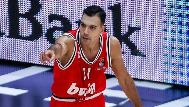 Οι 10 μεγαλύτερες μεταγραφές στη φετινή EuroLeague