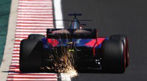 """""""Ναυάγησε"""" η συνεργασία Honda-Toro Rosso"""