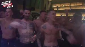 ΑΕΚ: Αυτή είναι η τιμωρία για τους… ημίγυμνους του πάρτι