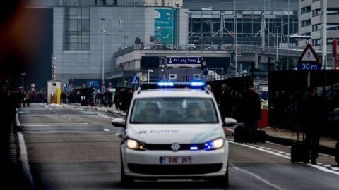 Τρομοκρατημένοι οι Βέλγοι διεθνείς