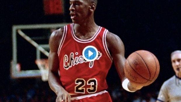 Σαν σήμερα: 35 χρόνια από το ντεμπούτο του Τζόρνταν στα playoffs