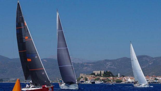H Aegean Regatta