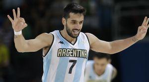Παγκόσμιο Κύπελλο: Απίθανο τρίποντο του Καμπάσο σε προπόνηση της Αργεντινής