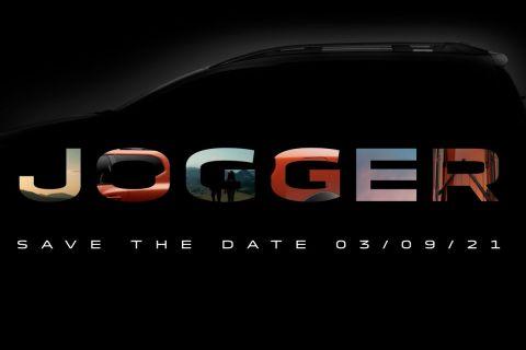 Η Dacia απαντά με… Jogger