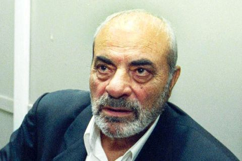 Ο Στέλιος Καζαντζίδης