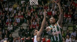 EuroLeague Top-10: Με οδοστρωτήρα Ντεσόν Τόμας!