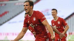 Μπάγερν – Γκλάντμπαχ 2-1: Όλο και πιο κοντά στον τίτλο