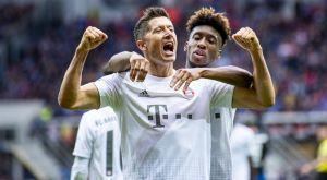 Ρόμπερτ Λεβαντόφσκι: Σπάει τα κοντέρ στην Bundesliga ο Πολωνός εκτελεστής