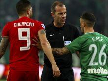 """Αποκάλυψη Φριτζ: """"Αν ήμουν στην Bundesliga θα το διέκοπτα στο 5ο λεπτό"""""""