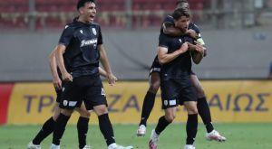 """Ολυμπιακός – ΠΑΟΚ 0-1: Ο Μιχάι σταμάτησε το """"ερυθρόλευκο"""" σερί στο 90′"""