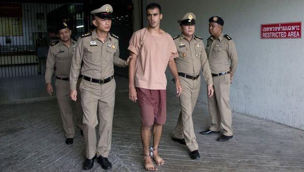 Υπόθεση Χακίμ αλ-Αραϊμπί: Ο παίκτης που ήταν δεμένος χειροπόδαρα, απελευθερώνεται!