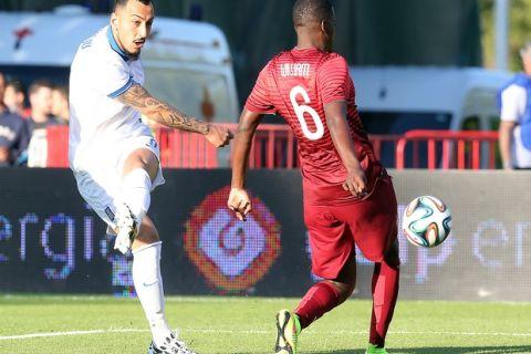 Πορτογαλία - Ελλάδα 0-0