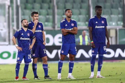 Ολυμπιακός: Την Πέμπτη 19/8 στο Φάληρο το πρώτο ματς με Σλόβαν