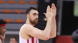 """Μιλουτίνοφ: """"Αν ο Ολυμπιακός είναι πετυχημένος, τότε όλοι είμαστε πετυχημένοι!"""""""