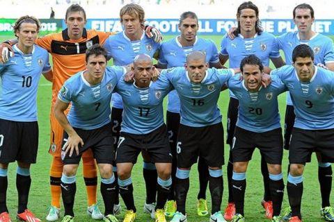 Το προφίλ της Ουρουγουάης