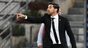 """Φερέιρα: """"Μου ζήτησαν να μπούμε στους ομίλους του Champions League"""""""
