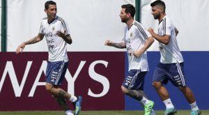 Κόπα Αμέρικα: Ο Σκαλόνι ανακοίνωσε την ενδεκάδα της Αργεντινής