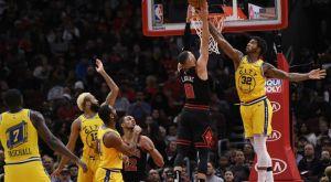 NBA: Τα αποτελέσματα της βραδιάς (7/12)
