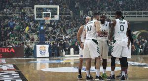 Παναθηναϊκός: Πρόστιμο για τον ημιτελικό με Ολυμπιακό