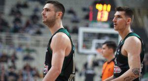 Βαθμολογία EuroLeague: Έμπλεξε ο Παναθηναϊκός, έξι ήττες στα τελευταία επτά ματς