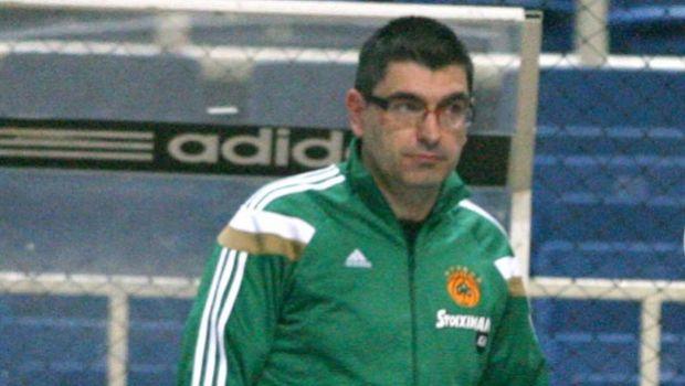 Νέος προπονητής της Εστουδιάντες ο Μπεροκάλ