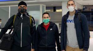 """Κορονοϊός: Σάιθ και Αγκιλάρ """"απεγκλωβίστηκαν"""" από την Ιαπωνία"""
