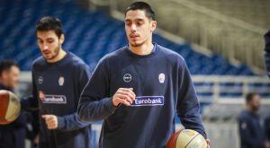 Αποχώρησε προληπτικά από την προπόνηση της Εθνικής ο Κόνιαρης