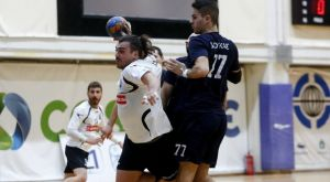 Handball Premier: Δίχως νικητή το Δούκας – ΠΑΟΚ