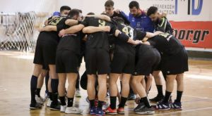 Handball Premier: Τρίτος ο Αερωπός, επικράτησε με 26-24 επί του ΠΑΟΚ