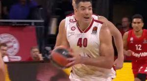 Η EuroLeague υποδέχθηκε, ξανά, τον Σκόλα