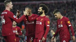 Premier League: Πάρτι για ένα ημίχρονο για Λίβερπουλ, 4-0 την Σαουθάμπτον
