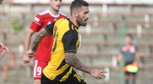 ΑΕΚ – Ζάμπρζε 1-0: Το ποιοτικό 10λεπτο του Λιβάγια έκανε τη διαφορά