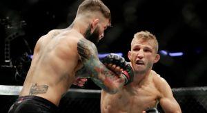 Το UFC 227 σε αργή κίνηση