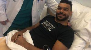Ολυμπιακός: Χειρουργήθηκε ο Σουντανί, σε έξι μήνες η επιστροφή του