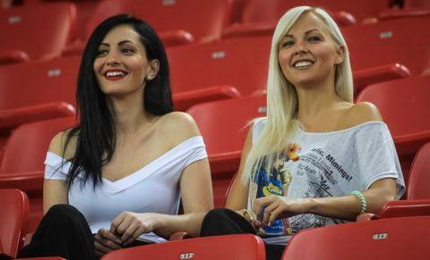 ΠΡΟΚΡΙΜΑΤΙΚΑ ΠΑΓΚΟΣΜΙΟΥ ΚΥΠΕΛΛΟΥ / ΕΛΛΑΔΑ - ΕΣΘΟΝΙΑ / WORLD CUP PRELIMINARY / GREECE - ESTONIA (ΤΑΚΗΣ ΣΑΓΙΑΣ / EUROKINISSI)